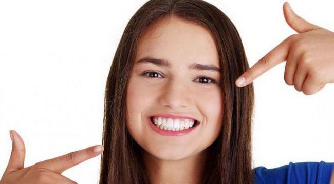Фото - Як зміцнювати емаль зубів в домашніх умовах?