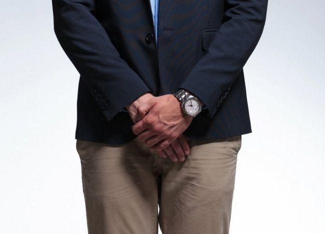 Фото - Як впливає вік на чоловіче здоров'я?