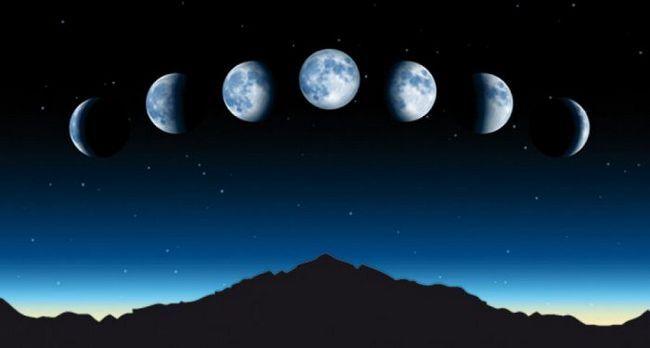 Фото - Як впливають фази місяця в серпні на наше життя