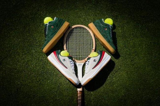 кросівки для настільного тенісу