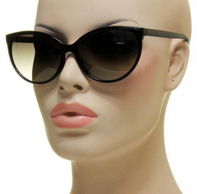 Модні оправи для окулярів