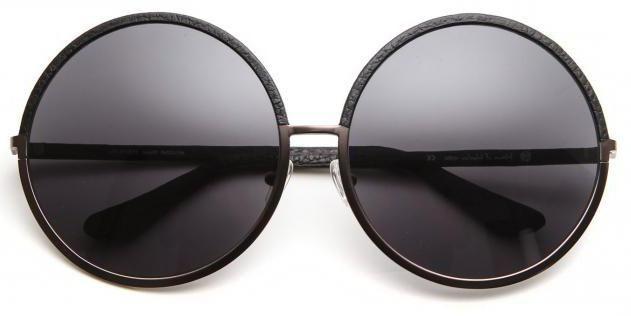 Модні сонцезахисні окуляри