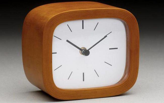 як налаштувати настільний годинник
