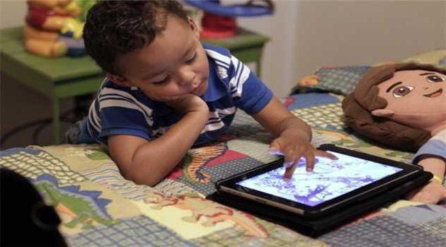 Фото - Як вибрати планшет для школяра початкових класів?