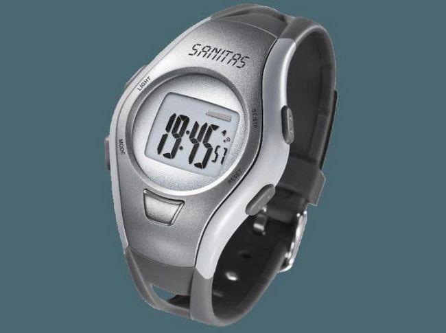 Фото - Як вибрати пульсометр наручний: види, відгуки та ціни