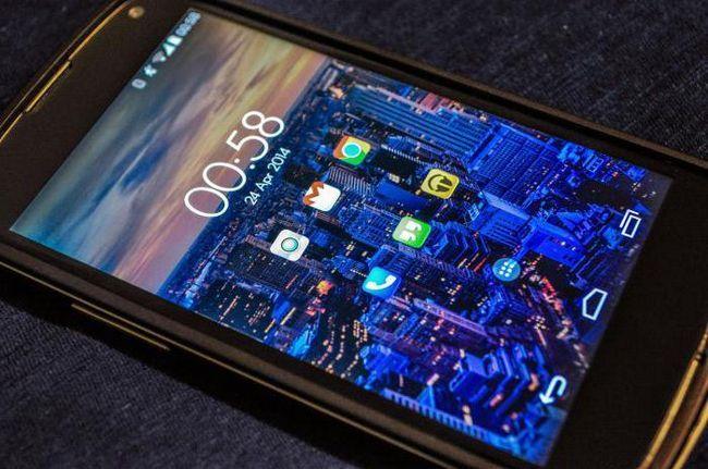 смартфон більше 6 дюймів