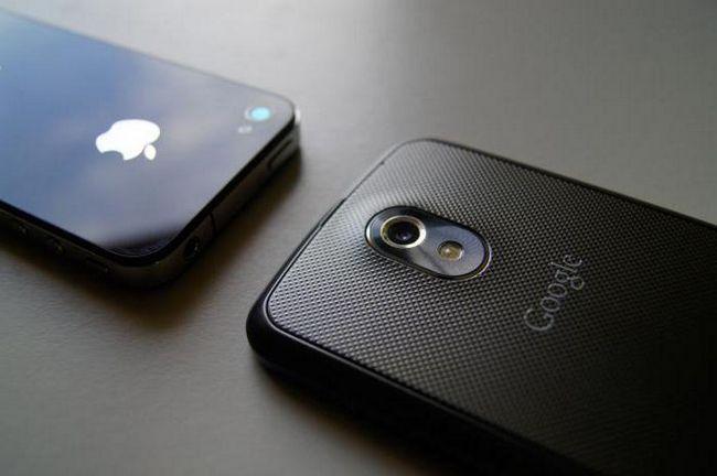 6 дюймові смартфони
