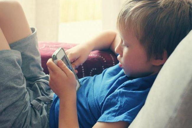 смартфон для дитини 7 років