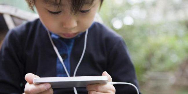 кращі смартфони для дітей