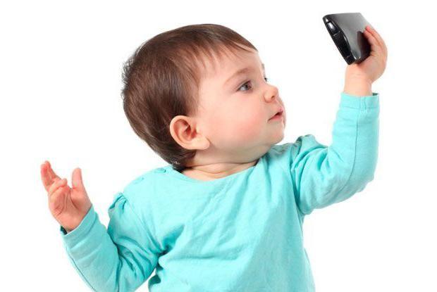 смартфон для дитини