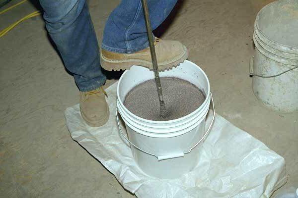 Фото - Яка найкраща ремонтна суміш для бетону?