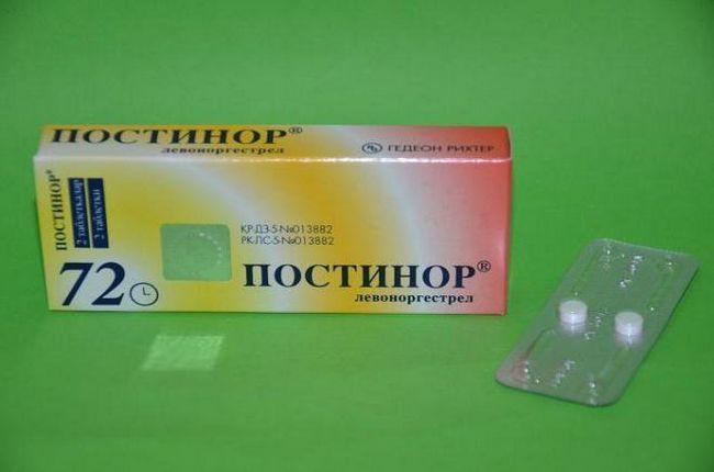 препарати для медикаментозного переривання вагітності