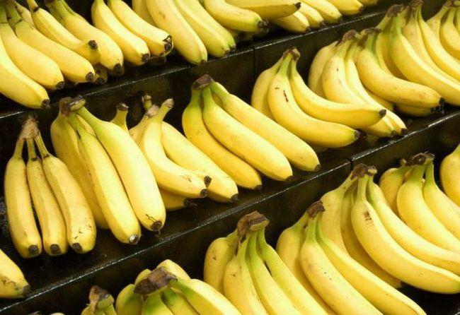 Фото - Які вітаміни містять банани і яка їхня користь для організму?