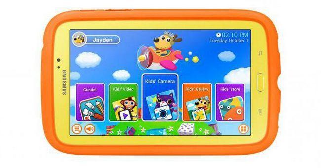 Фото - Який планшет для дітей від 5 років вибрати? Кращі розвиваючі, ігрові та навчальні планшети для дітей від 5 років