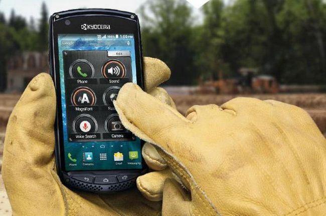 Фото - Який телефон неубіваемий? Водонепроникні, протиударні, захищені мобільні телефони