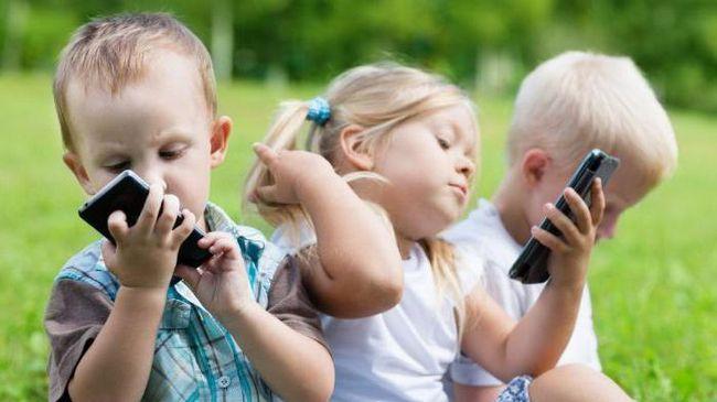 Фото - Який вибрати смартфон для дітей?
