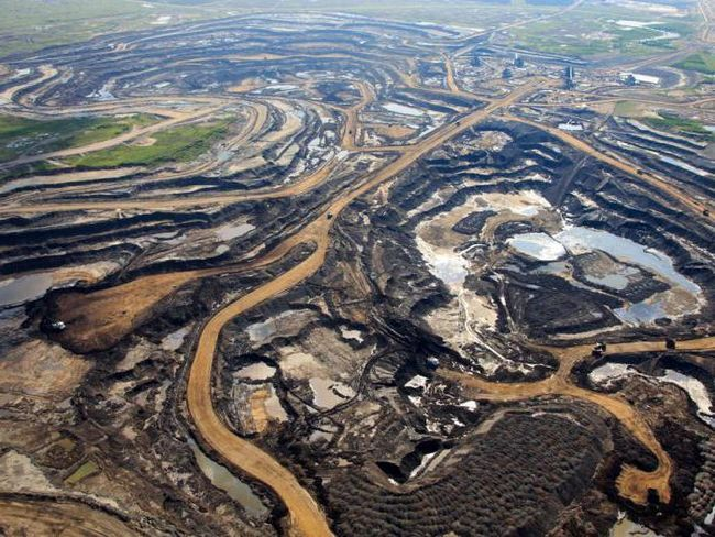 Фото - Канада: природні ресурси країни