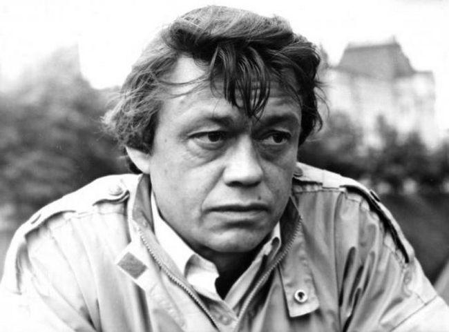 Фото - Караченцов николай - людина з мільйоном осіб
