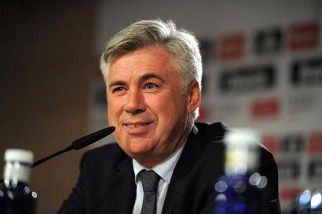 Фото - Карло анчелотті - біографія і кар'єра одного з кращих тренерів світу