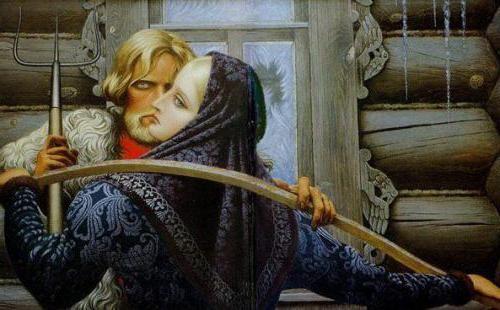 картини Костянтина васильева з назвами