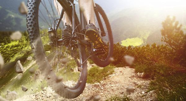 кататися на велосипеді уві сні