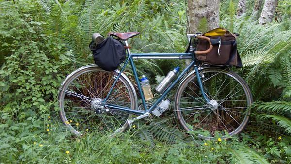 бачити уві сні велосипед кататися на ньому