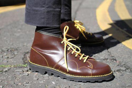 відомі бренди чоловічого класичного і кежуальной взуття