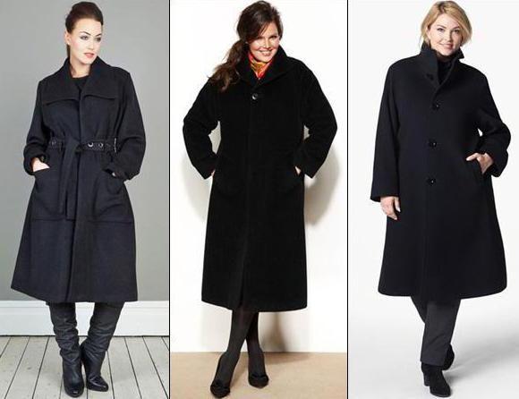 Фото - Класичне пальто: з чим носити і на що звертати увагу при виборі?