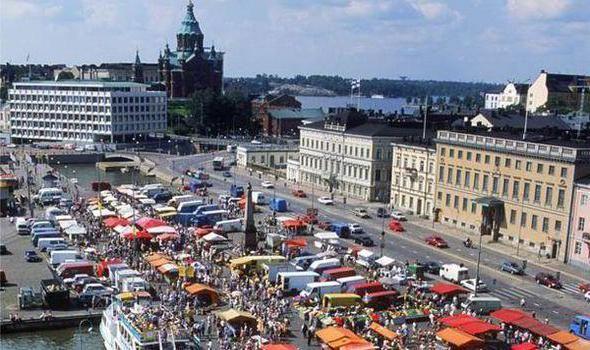 Фото - Клімат Фінляндії: коли туристам буде цікаво відвідати цю країну