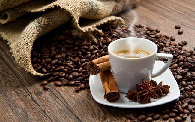 кави нескафе
