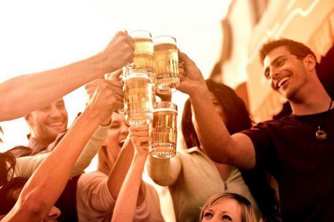 свято день пива коли