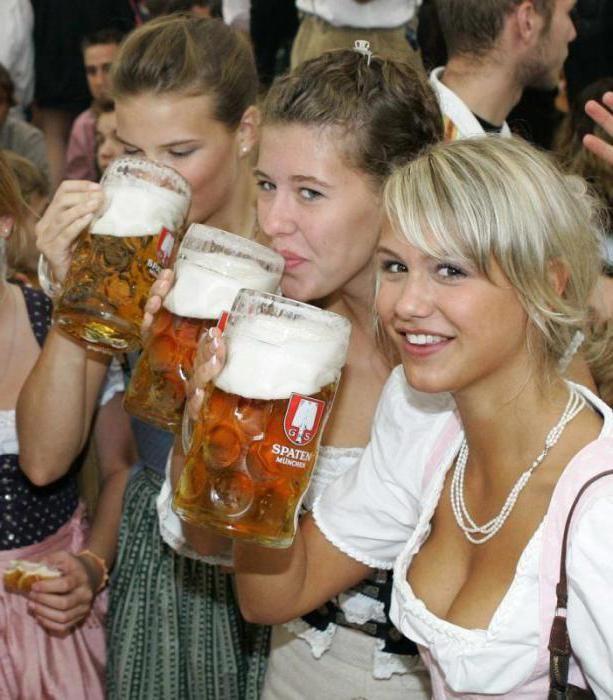 міжнародне свято день пива