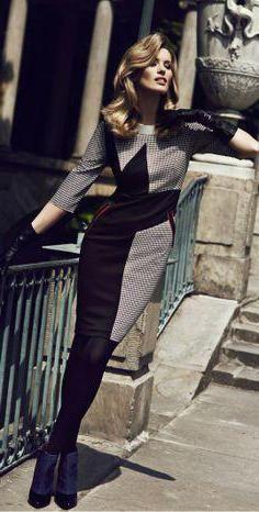 Фото - Колекція одягу Катерини Лема.