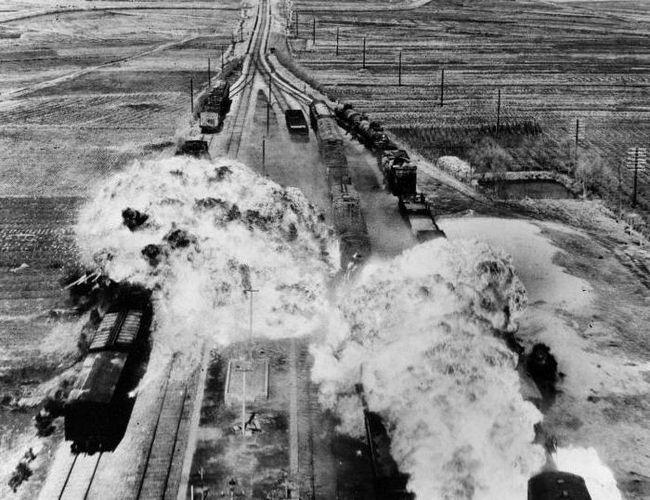 корейський конфлікт 1950 1953 причини