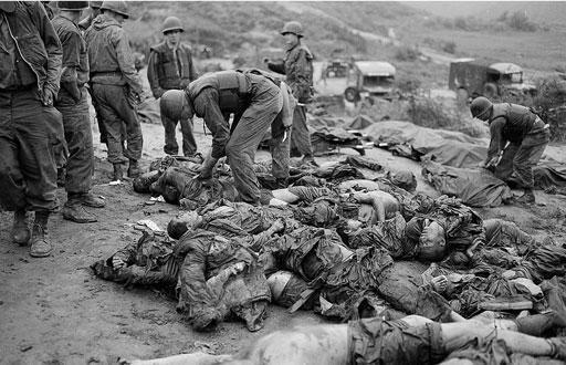 в який час стався корейський конфлікт