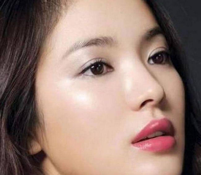 Фото - Корейська макіяж: принципи та особливості