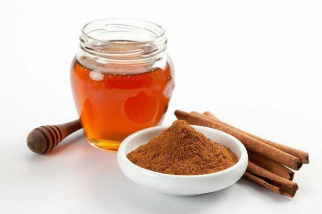 Фото - Кориця та мед: дивовижні переваги для здоров'я