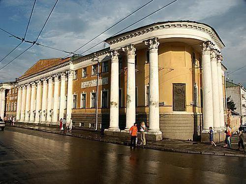 Фото - Краєзнавчий музей Саратова - хранитель історії міста