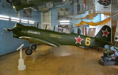 саратовський краєзнавчий музей