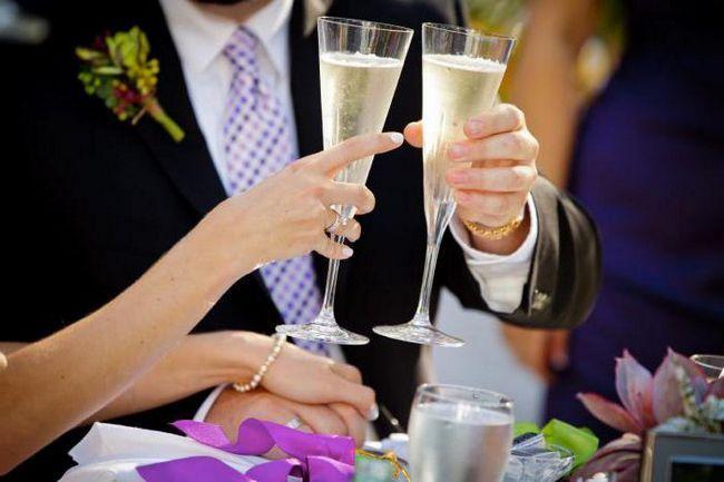Фото - Красива мова на весілля. Подячна мова молодих