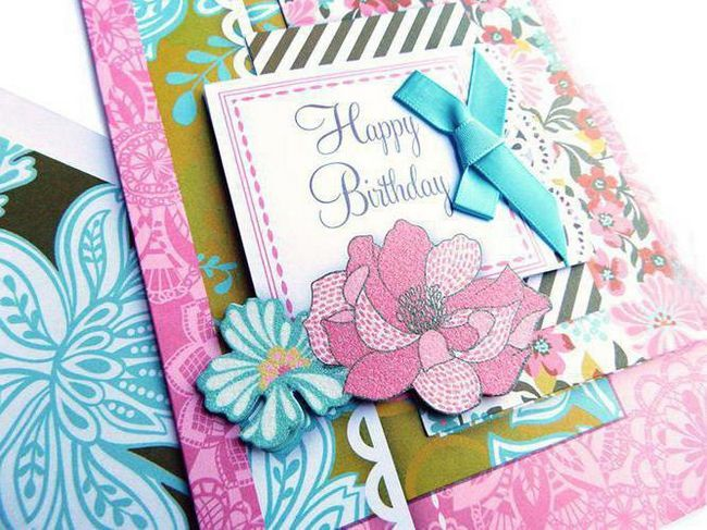 поздоровлення з днем народження для подруги