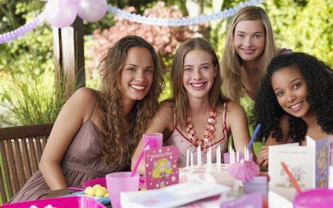 поздоровлення з днем народження для кращої подруги