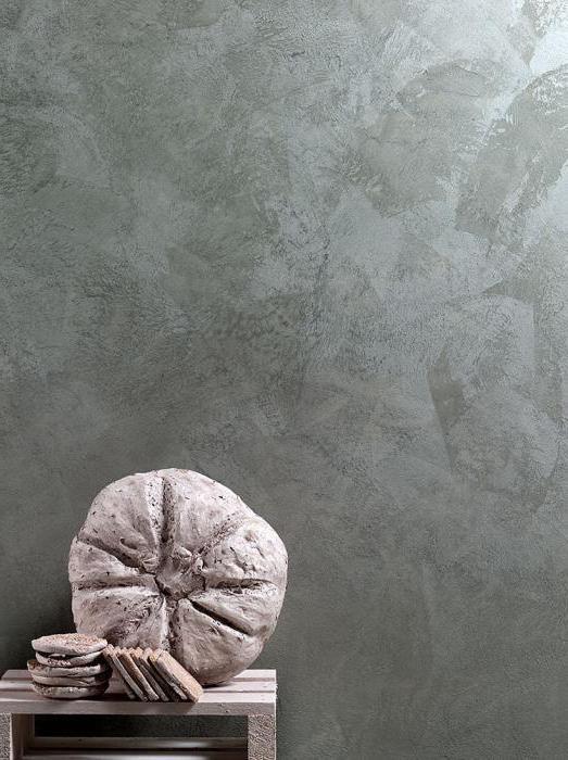 фарба декоративна для стін