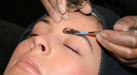 фарба для брів і вій estel відгуки коричнева