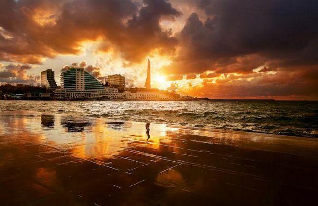 Фото - Крим у вересні: відгуки. Де краще відпочити в криму у вересні?