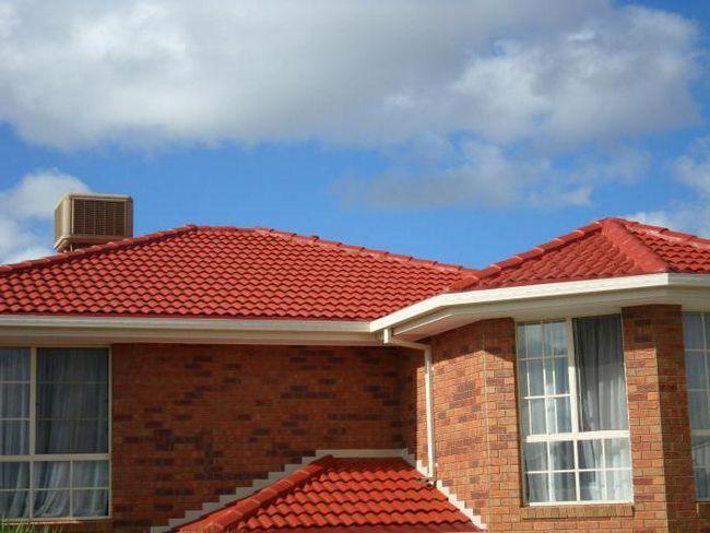покрівля даху металочерепицею своїми руками інструкція