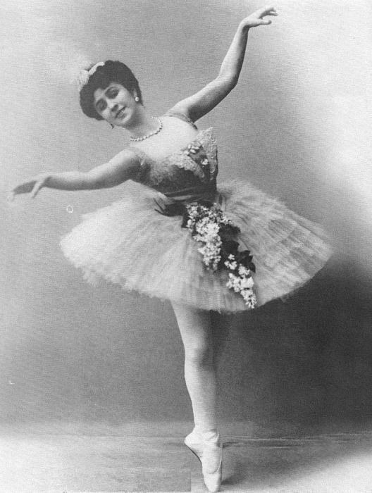 Фото - Кшесинская матильда: прославлена російська балерина