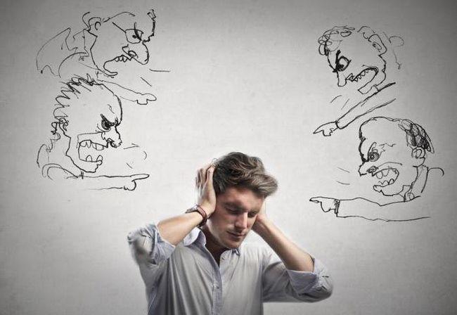 Фото - Хто такий невротик? Симптоми, лікування. Діти-невротики