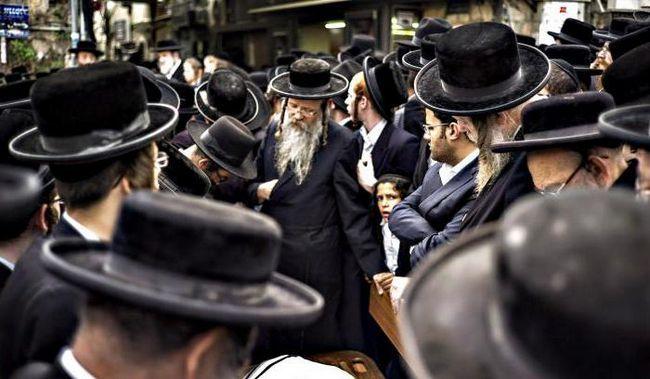 Фото - Хто такий жид? Чим відрізняється жид від єврея?