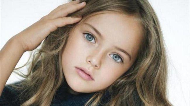 Фото - Хто ж найкрасивіший дитина в світі?